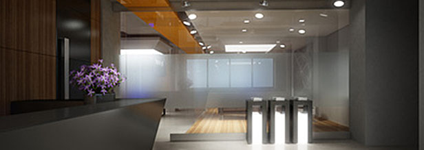 Los Angeles Commercial New Construction & Remodeling Bulk Light